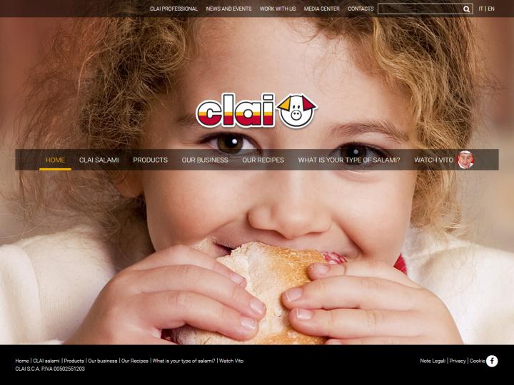 FireShot Screen Capture #366 - 'Home I CLAI' - www_clai_it_en